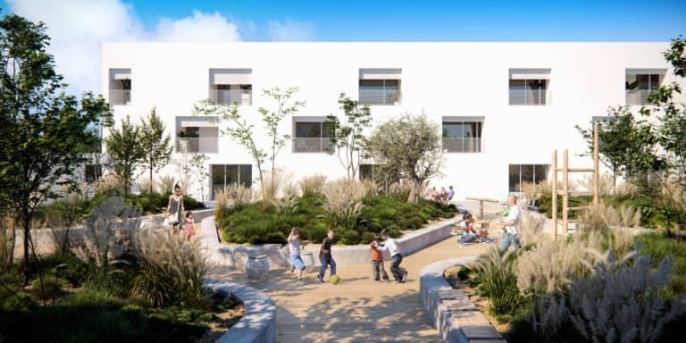 OCNOS_Vista del Jardín Elevado