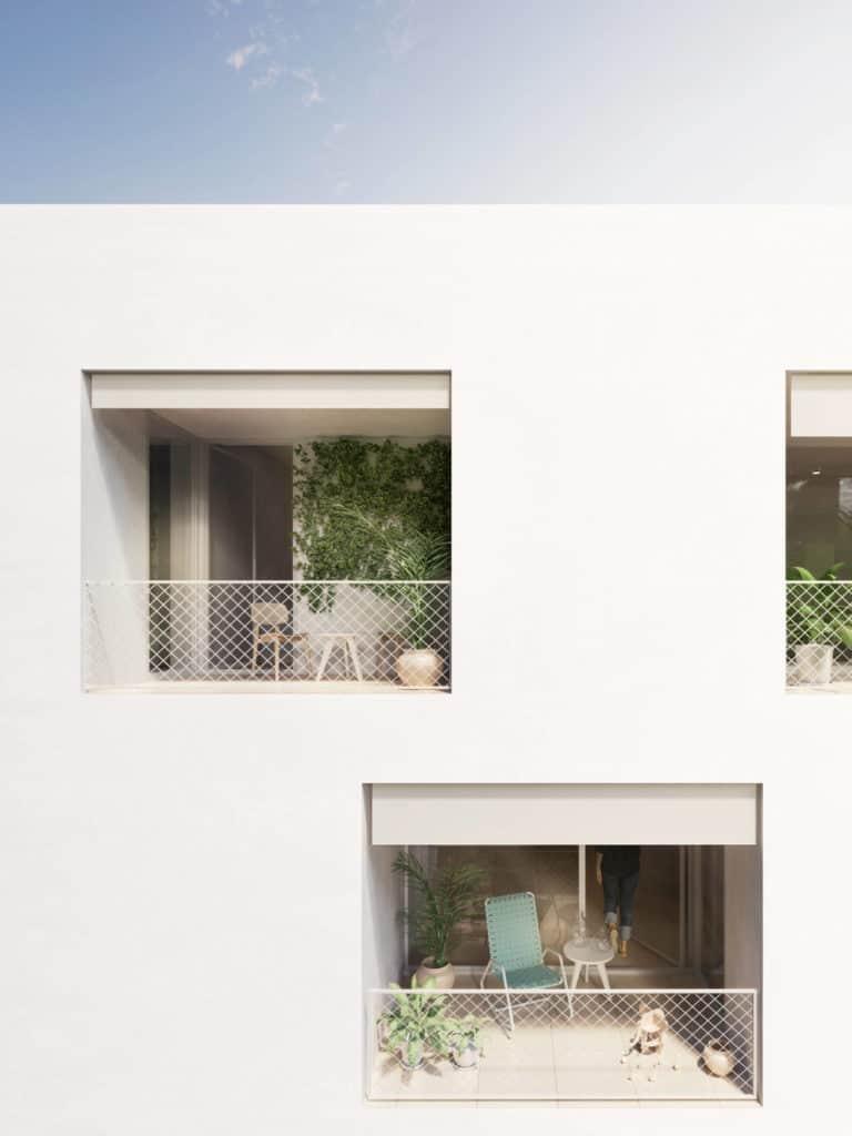 OCNOS_Vista de detalle de terrazas