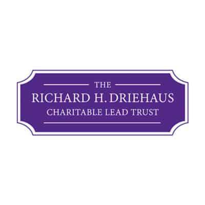 RICHARD H DRIEHAUS FOUNDATION