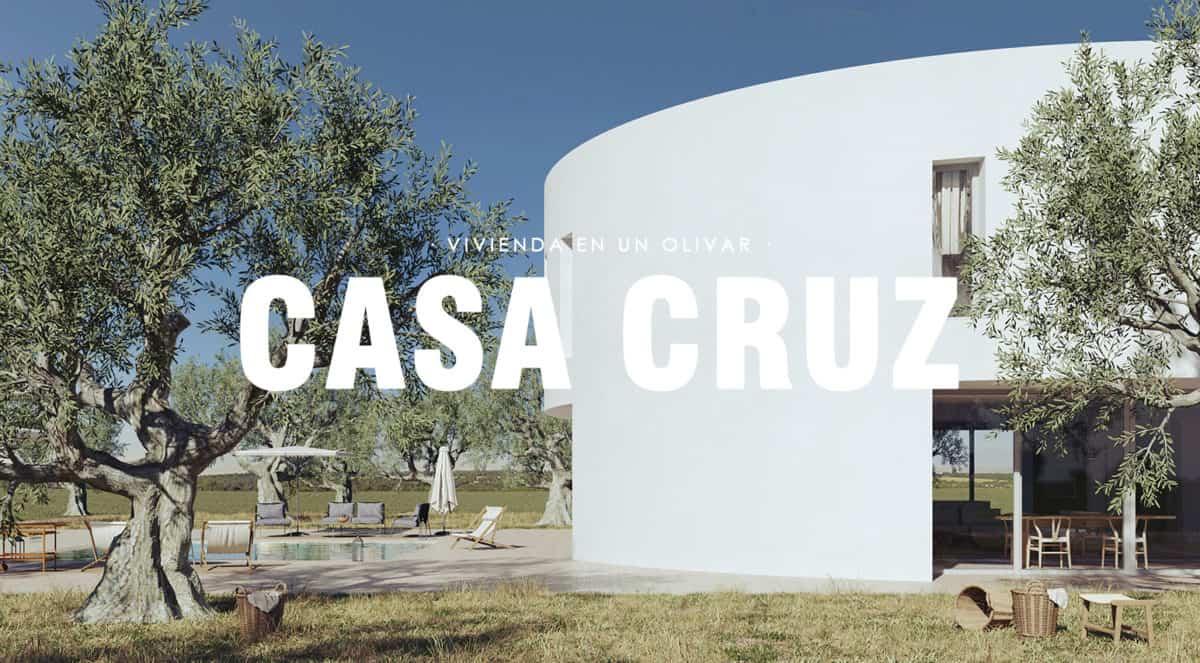 Casa Cruz - Jiménez & Linares