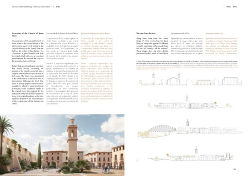 Journal of Traditional Building